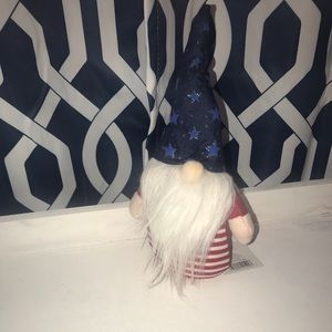 4th of July gnome NWT